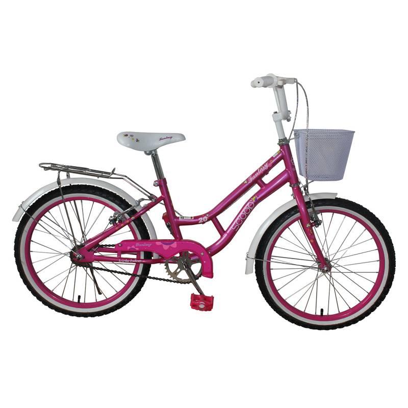 SCOOP - Bicicleta Fantasy Aro 20