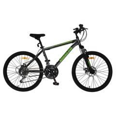 MOUNTAIN GEAR - Bicicleta Vulture Aro 24