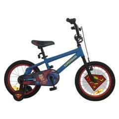 BATMAN - Bicicleta Superman Aro 16