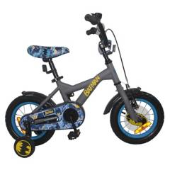 DC ORIGINALS - Bicicleta Batman Aro 12