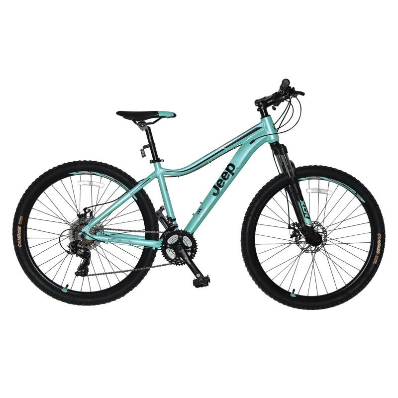 JEEP - Bicicleta Anapurna Aro 27.5