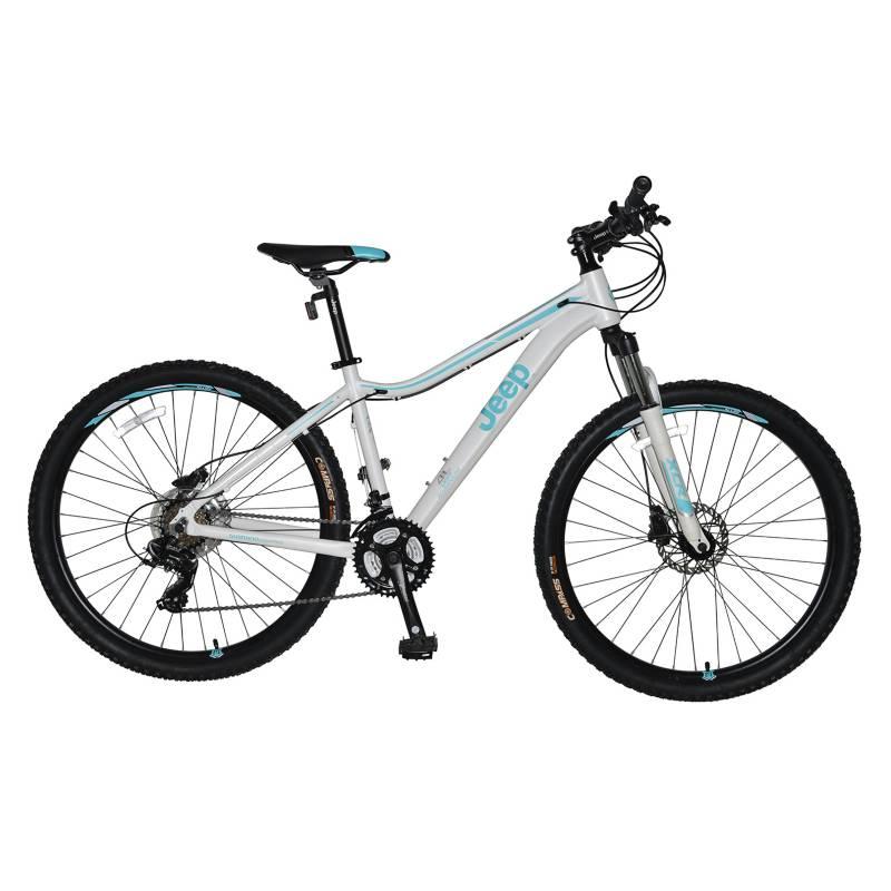 JEEP - Bicicleta Mana Aro 27.5