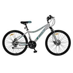 MOUNTAIN GEAR - Bicicleta Raven Aro 26