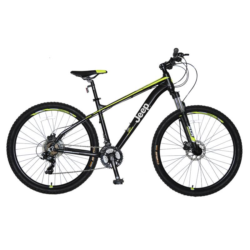 JEEP - Bicicleta Caspio Aro 27.5