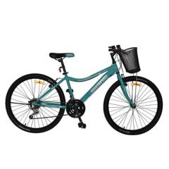 MOUNTAIN GEAR - Bicicleta Cardinal Aro 26