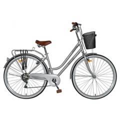 SCOOP - Bicicleta Amster Aro 28