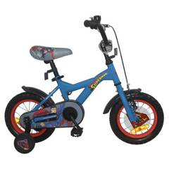 DC ORIGINALS - Bicicleta Superman Aro 12