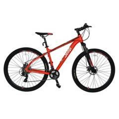 JEEP - Bicicleta Baltoro Aro 29