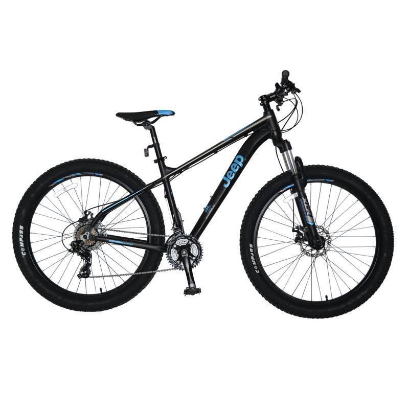 JEEP - Bicicleta Vesubio+ Aro 27.5