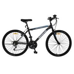 MOUNTAIN GEAR - Bicicleta Buzzar Aro 26