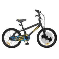 BATMAN - Bicicleta Batman Aro 20