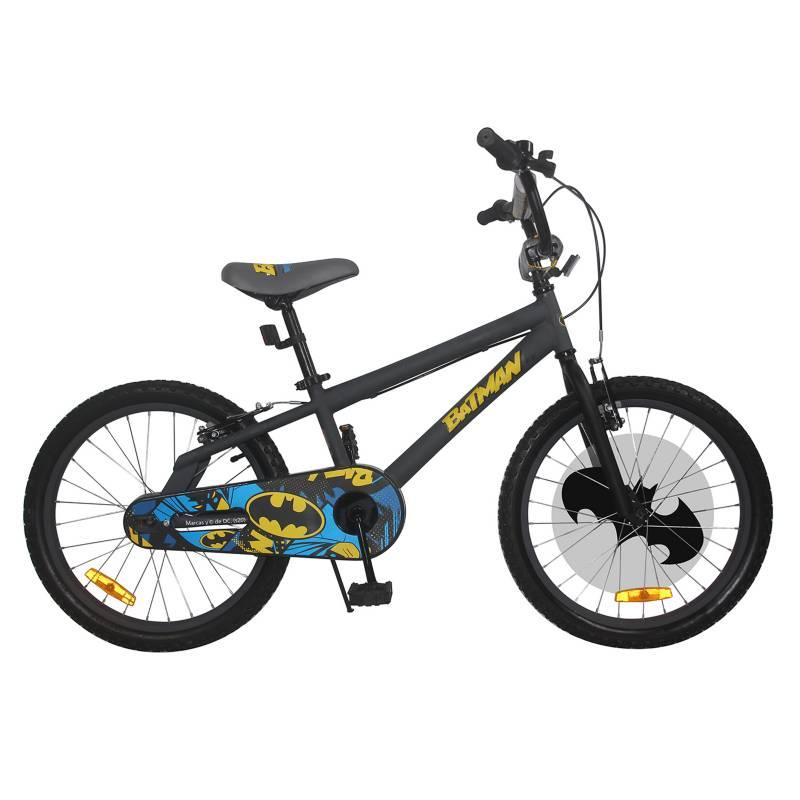 DC ORIGINALS - Bicicleta Batman Aro 20