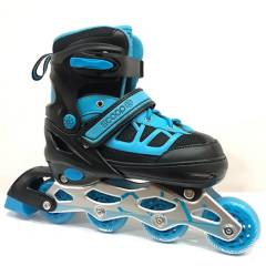 SCOOP - Patin Pro Ajustable con Luces