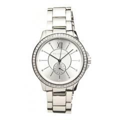 BASEMENT - Reloj Mujer Metal