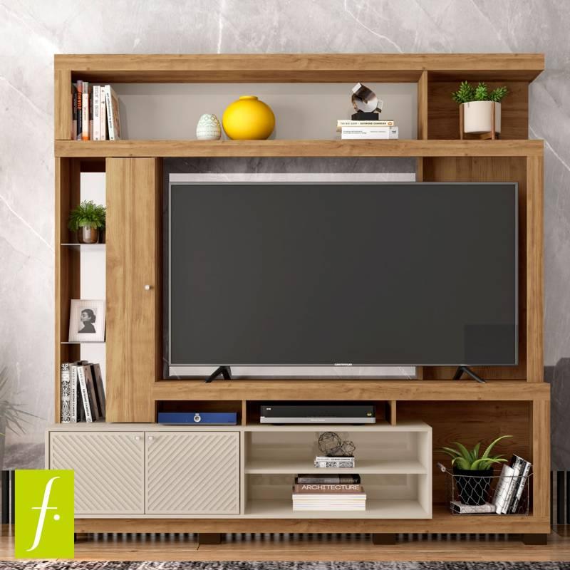 """MICA - Centro de TV 65"""" Imperium"""
