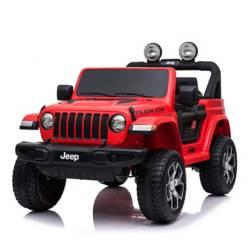 JEEP - Jeep Wrangler Rubicon