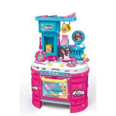 BARBIE - Mega Cocina Barbie