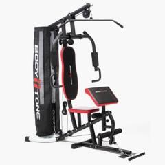 Bodytone - Mini Gym Hodor Negro