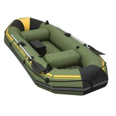 BESTWAY - Bote Voyager Inflable 100