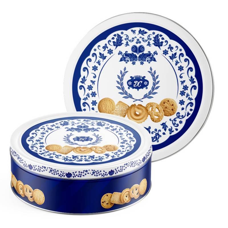 DANESITA - Galletas Danesitas Porcelain