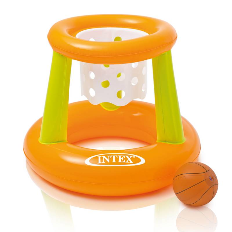 INTEX - Aro de Basketball