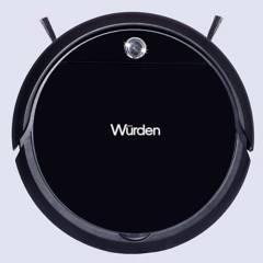 WURDEN - Aspiradora Robot Wrb-Smartklean