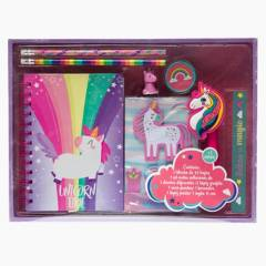 HOLLEY SKOOL - Set X 12 Unicorn