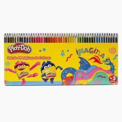 PLAY DOH - Set 48 Colores