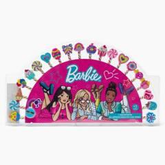 BARBIE - Set 20 Lápices Borrador