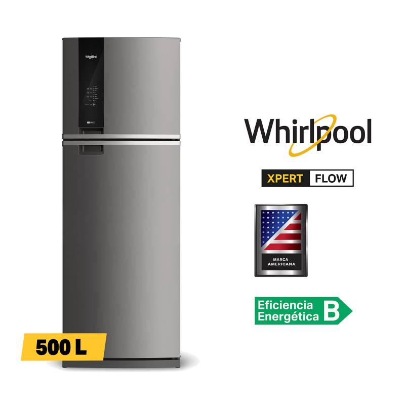 WHIRLPOOL - Refrigeradora Top Mount 500 L WRM57AKBPE