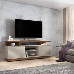 "BASEMENT HOME - Mesa de TV 65"" Blumenau"