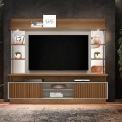 """BASEMENT HOME - Centro de TV 60"""" Salvador"""