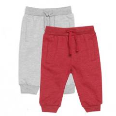 YAMP - Pantalón Buzo Algodón Bebé Niño
