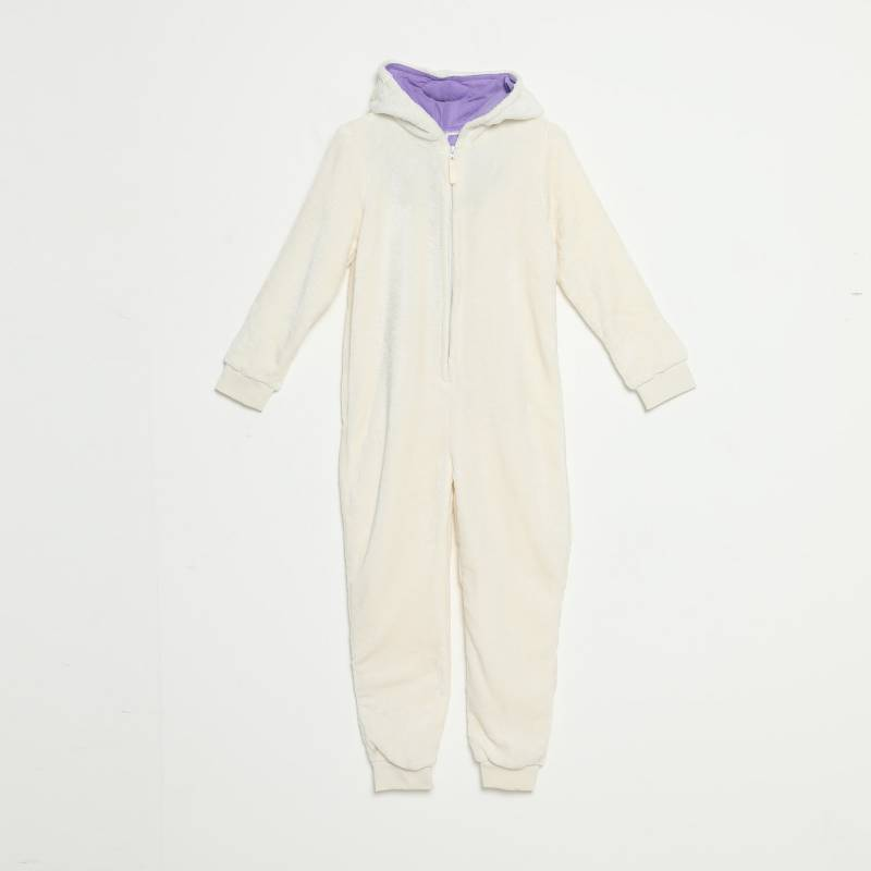 ELEVEN - Pijama Onesie Polar Niña
