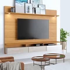 """BASEMENT HOME - Panel de TV 65"""" Decore"""