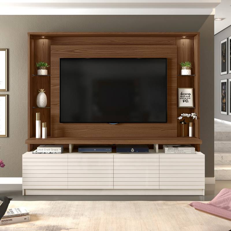 "BASEMENT HOME - Centro de TV 60"" Italian"