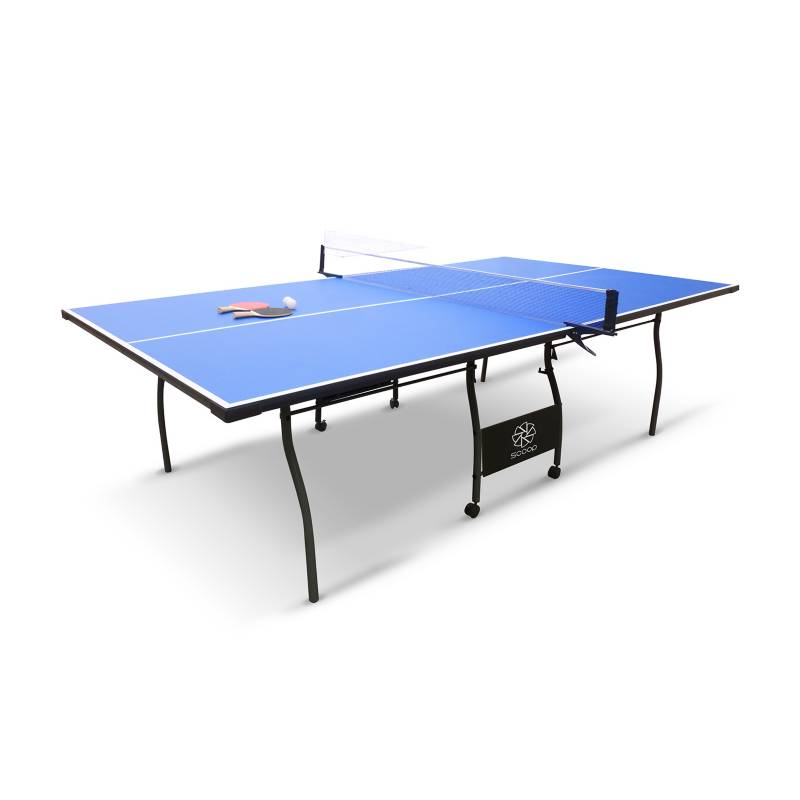 SCOOP - Mesa de Ping Pong
