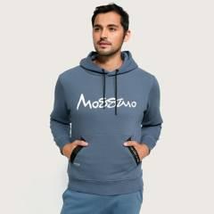 MOSSIMO - Polerón Hombre