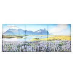 MICA - Canvas Paisaje 40X100Cm