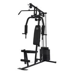 Golds Gym - Máquina De Pesas Gym Power 1.0