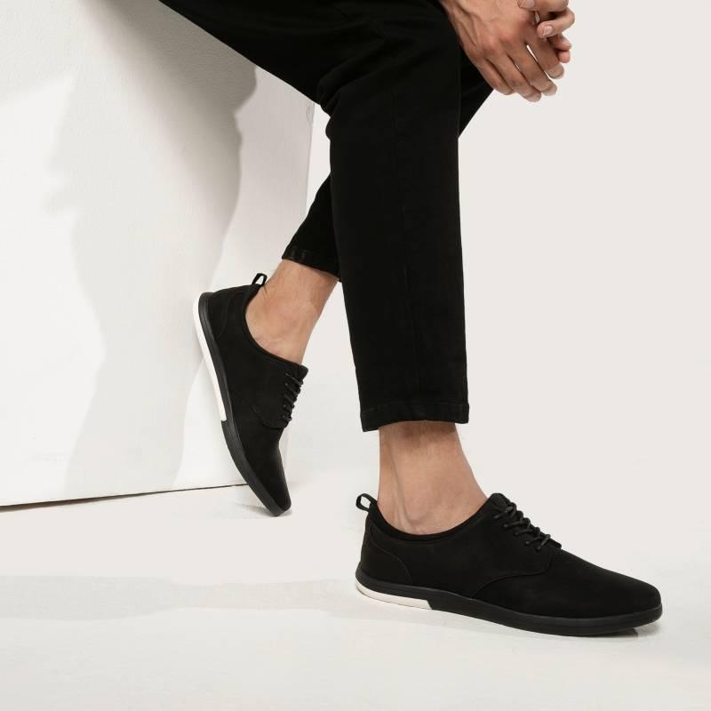 BASEMENT - Zapatos Casuales Hombre Basement Benito Ne