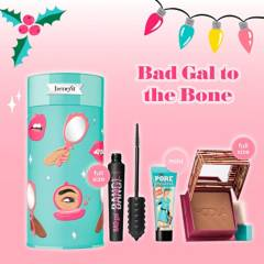 BENEFIT - Kit BADgal To The Bone