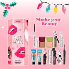 BENEFIT - Kit Shake Your Beauty