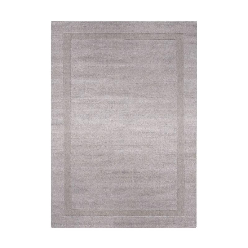 BASEMENT HOME - Alfombra de Lana Beige 160X230cm
