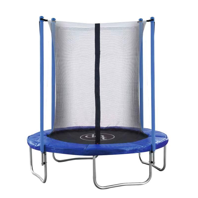 DO IT - Cama Saltarina Azul 1.37 M
