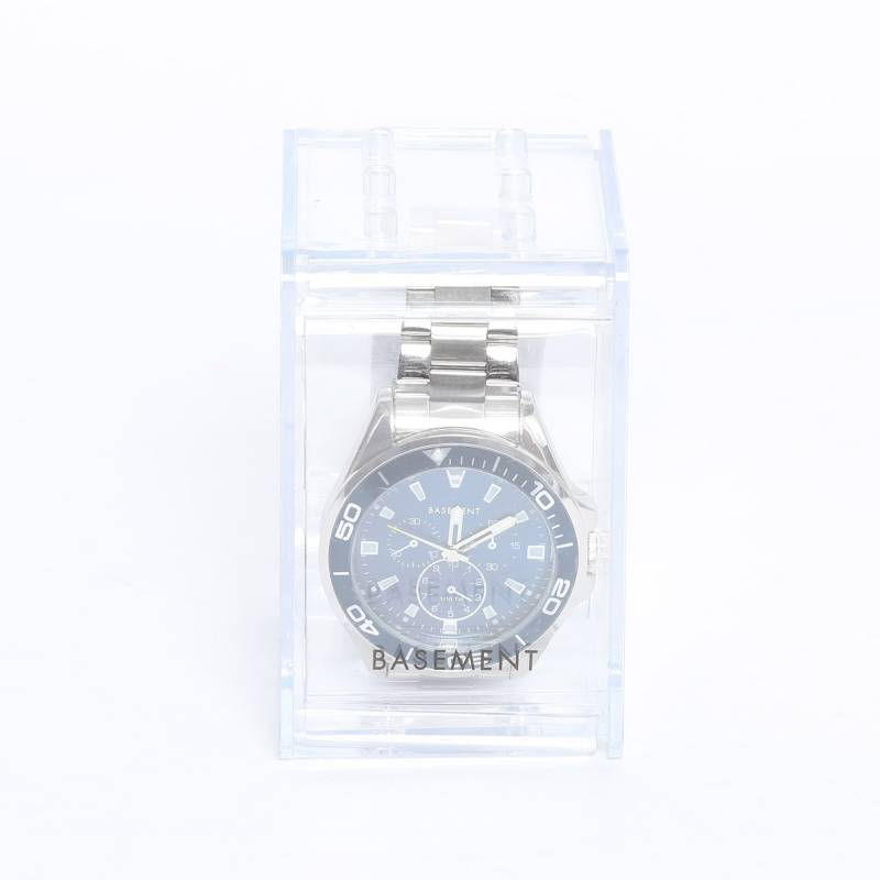 BASEMENT - Reloj Análogo Hombre Rbsmhom06I21 Basement