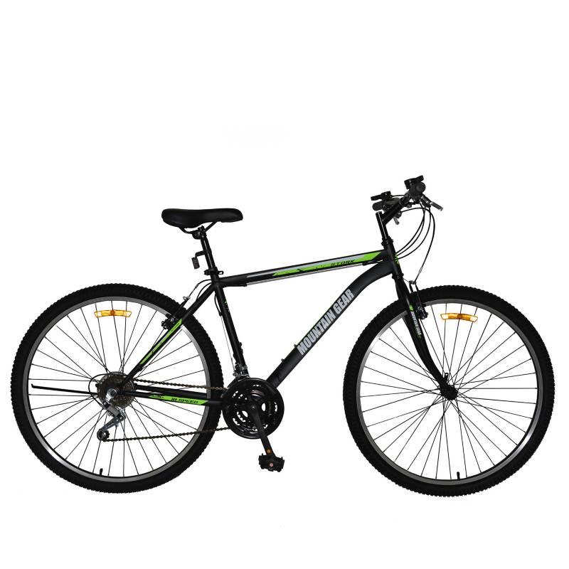 MOUNTAIN GEAR - Bicicleta Montañera Stork Aro 29