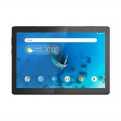 """LENOVO - Tablet Lenovo Tab M10 Qualcomm 2GB ram 16GB 10.1"""" HD"""