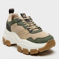 DENIMLAB - Zapatillas urbanas Mujer Denimlab Trinto Be