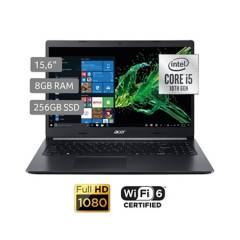 """ACER - Laptop Aspire 5 A515-54-5877 15.6"""" Core i5 1035G1 8GB 256GB"""